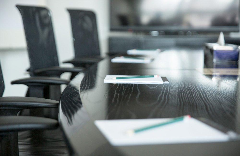 réunion d'audit, validation de qualifications